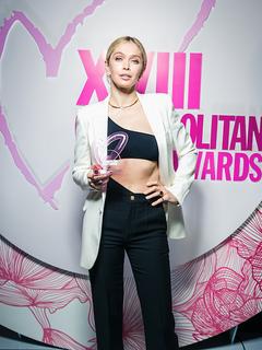 Cosmopolitan Beauty Awards 2021: как это было