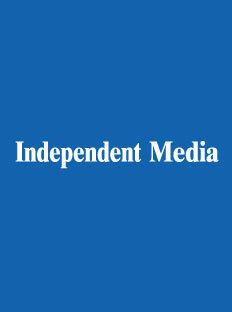 Представители Independent Media наРИФ