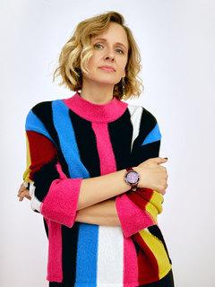 Редакционный директор «Домашнего Очага» на саммите Forbes Woman Day