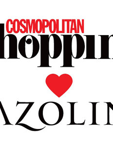 Cosmopolitan Shopping, Pazolini Throw Party