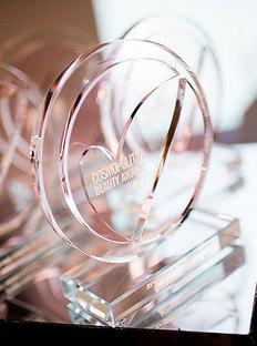 Красота иискусство наCosmopolitan Beauty Awards