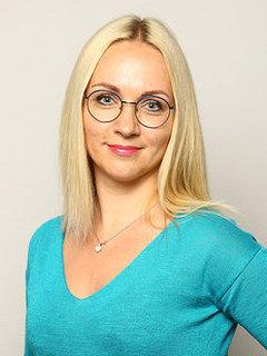 Olga Bobrova Ranked a Top-Five Marketing Director of Russia