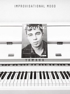 Instagram Stars Offered Strong Support for May Issue of Esquire