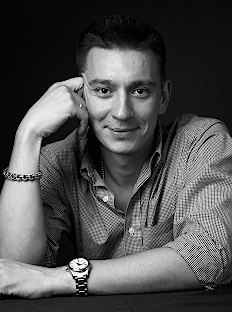 Андрей Золотов возглавил «Robb Report Россия»