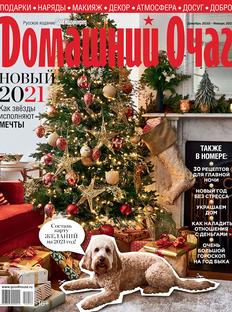 Новогодний «Домашний Очаг»: как звезды исполняют мечты