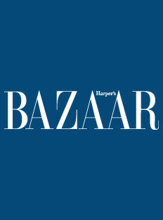 Harper's Bazaar Conducts Advertising Campaign