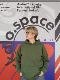 Главный редактор «Домашнего Очага» – спикер Фестиваля Тарковского
