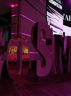 Cosmopolitan Held Financial Forum for Women