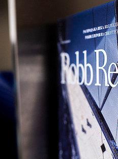 «Гостиная Robb Report» вбутике Panerai