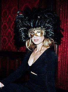 Новогодний бал Harper's Bazaar