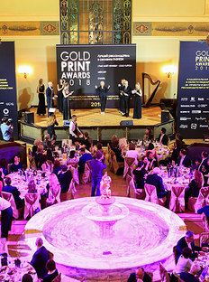 Independent Media примет участие в Gold Print Awards