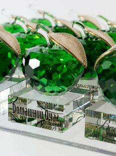 Domashny Ochag Selected Year's Best New Beauty Products