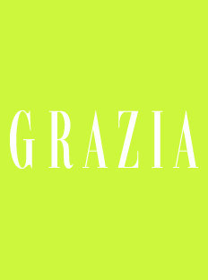 Grazia Podcast about Beauty and Health