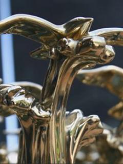 Наталья Родикова и Ирина Филимонова – лауреаты премии «Медиа-менеджер России – 2021»