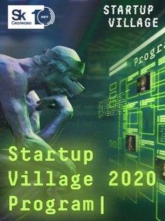 Popular Mechanics at Startup Village Livestream '20 Conference