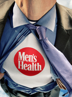 Men's Health Sees Rapid Increase in Traffic