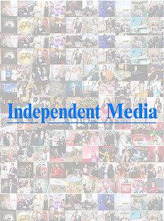 Сотрудники Independent Media — номинанты напремию «Медиаменеджер России — 2019»