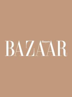 Harper's Bazaar Ad Campaign
