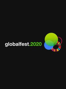 Independent Media приглашает нафестиваль Globalfest.2020