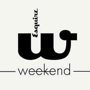 Esquire Weekend