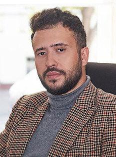 Ефим Юсупов — спикер фестиваля Red Apple