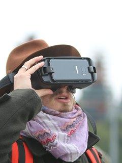 «Популярная механика»: как построить виртуальные Помпеи