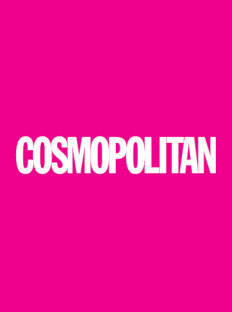 Your Favorite Magazine? Of course – Cosmopolitan!