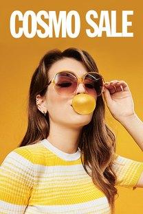Весенний Cosmo Sale стартовал вонлайн-формате