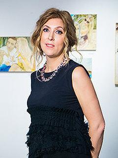 Управляющий директор проектов Cosmopolitan на заседании Комитета по женскому лидерству АМР