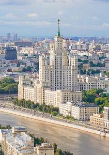 Grazia – партнер фестиваля «Московские сезоны»