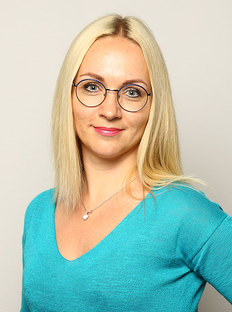 Olga Bobrova Named to Expert Council of National Business Communications Award