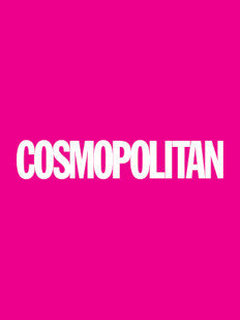 Cosmo.ru: 20 Million Readers