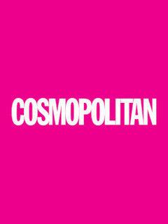 Cosmo.ru: 20 Million Readers
