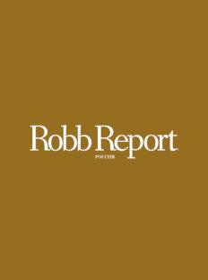 Robb Report о Венецианской биеннале