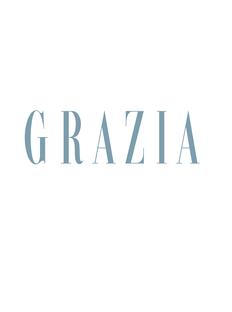 Grazia теперь ив США