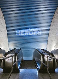 Esquire Heroes: как это было