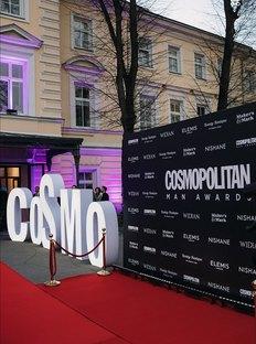 Cosmopolitan Man Awards: время лучших
