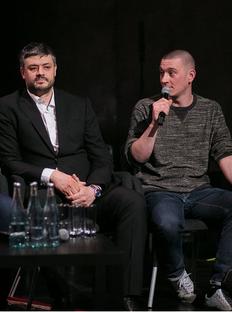 Robb Report наежегодной премии «Headliner года»