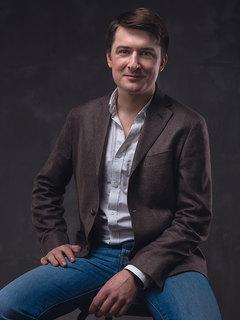 Антон Иванов: «Men's Health вернулся, потому что его не хватало»
