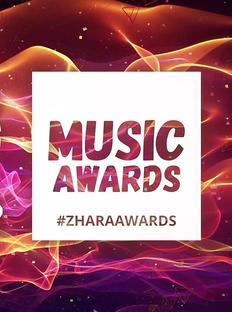 Digital-проект года: Cosmo на«ЖАРА Music Awards»