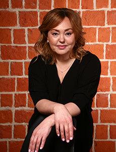 Наталья Веснина в жюри Silver Mercury