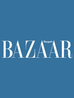 Harper's Bazaar Runs Ad Campaign