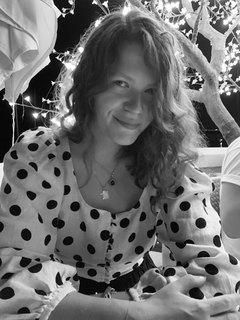 Алиса Жидкова назначена главным редактором журнала Grazia