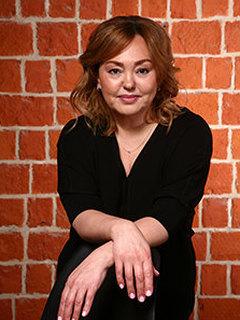 Natalia Vesnina Spoke at National Advertising Forum