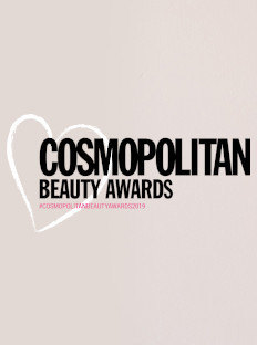 Voting has Started for Cosmopolitan Beauty Awards 2019