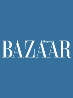 Harper's Bazaar Launched  Ad Campaign