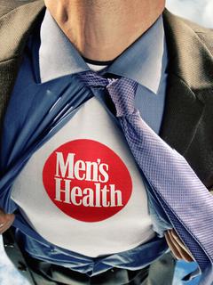 Стремительный взлет трафика Men's Health
