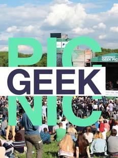 Popular Mechanics Partnered Geek Picnic Festival