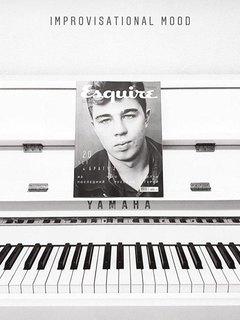 Майский номер Esquire получил мощную поддержку звезд в Instagram