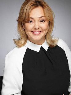 Наталья Веснина вошла вСовет Гран-при Национальной премии бизнес-коммуникаций